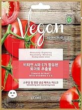 Parfüm, Parfüméria, kozmetikum Arcmaszk paradicsom kivonattal - Lomi Lomi Vegan Mask