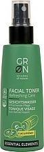 Parfüm, Parfüméria, kozmetikum Arctonik - GRN Essential Elements Cucumber Toner
