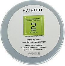 Parfüm, Parfüméria, kozmetikum Hajmaszk - Brelil Professional Hair Cur Hair Express Mask