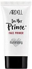 Parfüm, Parfüméria, kozmetikum Primer - Ardell In Her Prime Face Primer Illuminating