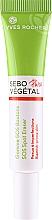 Parfüm, Parfüméria, kozmetikum Sos-gél pattanás helyi kezelésére - Yves Rocher Spot Gel Against Imperfections