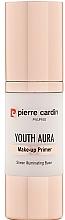 Parfüm, Parfüméria, kozmetikum Primer - Pierre Cardin Youth Aura Make-up Primer