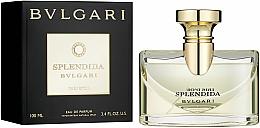 Parfüm, Parfüméria, kozmetikum Bvlgari Splendida Iris D`Or - Eau De Parfum