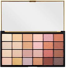 Parfüm, Parfüméria, kozmetikum Szemhéjfesték paletta - Makeup Revolution Life On The Dancefloor Vip Eyeshadow Palette