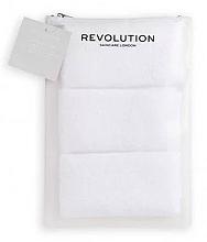 Parfüm, Parfüméria, kozmetikum Mikroszálas sminklemosó törölköző - Revolution Skincare Microfiber Makeup Remover Towel