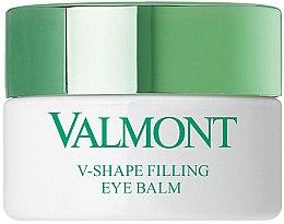 Parfüm, Parfüméria, kozmetikum Ráncfeltöltő balzsam szemkörnyékre - Valmont V-Shape Filling Eye Balm