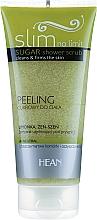 Parfüm, Parfüméria, kozmetikum Cukor alapú testpeeling - Hean Slim No Limit Body Peelling