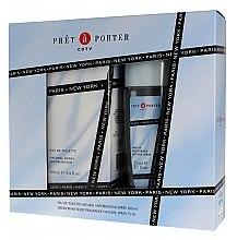 Parfüm, Parfüméria, kozmetikum Coty Pret A Porter Original - Szett (Edt/100ml + Deo/75ml)