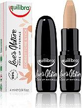Parfüm, Parfüméria, kozmetikum Korrektor stick - Equilibra Love'S Nature Stick Corrector