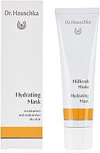Parfüm, Parfüméria, kozmetikum Hidratáló armaszk - Dr. Hauschka Hydrating Mask