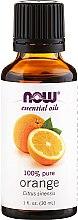 """Parfüm, Parfüméria, kozmetikum Illóolaj """"Narancs"""" - Now Foods Orange Essential Oils"""