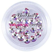 Parfüm, Parfüméria, kozmetikum Körömdiszítő csillám - NeoNail Professional Swarovski Crystal SS16 (20db)
