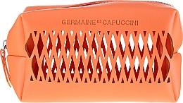 Parfüm, Parfüméria, kozmetikum Szett - Germaine de Capuccini TimExpert C+ (eye/cr/15ml + emulsion/50ml + bag)