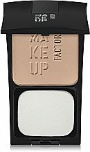 Parfüm, Parfüméria, kozmetikum Arcpúder - Make Up Factory Compact Powder