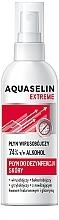 Parfüm, Parfüméria, kozmetikum Bőrfertőtlenítő szer - Aquaselin Extrem 74% Spray