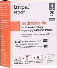 Parfüm, Parfüméria, kozmetikum Intenzív nyugtató eszköz - Tolpa Estetic