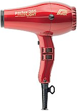 Parfüm, Parfüméria, kozmetikum Hajszárító - Parlux Dryer Power Light 385 Red