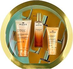Parfüm, Parfüméria, kozmetikum Nuxe Prodigieux Le Parfum - Szett (edp/30ml + sh/oil/30ml + b/lot/100ml)