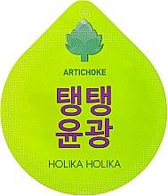 Parfüm, Parfüméria, kozmetikum Ránctalanító éjszakai kapszulás arcmaszk - Holika Holika Superfood Capsule Pack Artichoke