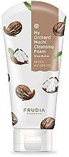 Parfüm, Parfüméria, kozmetikum Arctisztító hab sheavajjal - Frudia My Orchard Shea Butter Mochi Cleansing Foam