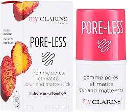 Parfüm, Parfüméria, kozmetikum Mattító stick - Clarins My Clarins Pore-Less Blur And Matte Stick