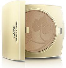 Parfüm, Parfüméria, kozmetikum Préselt arcpúder - Lambre Classic Compact Powder