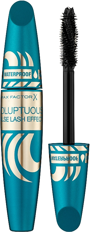 Vízálló szempillaspirál - Max Factor Voluptuous False Lash Effect Mascara Waterproof