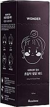Parfüm, Parfüméria, kozmetikum Ultra vékony vatta korong - Haruharu Wonder Cotton Pads