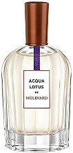 Parfüm, Parfüméria, kozmetikum Molinard Acqua Lotus - Eau De Parfum
