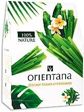 Parfüm, Parfüméria, kozmetikum Szett - Orientana Lemon Grass (b/oil/100ml + b/balm/60g + eye/mask/2pad)