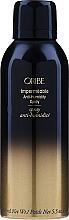 Parfüm, Parfüméria, kozmetikum Fixáló hajspray nedvesség védelemmel - Oribe Signature Impermeable Anti-Humidity Spray