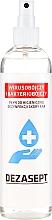 Parfüm, Parfüméria, kozmetikum Kézfertőtlenítő spray - Synteza Dezasept Antibacterial Hand Spray
