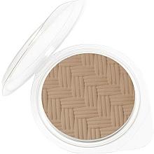 Parfüm, Parfüméria, kozmetikum Bronzosító arcpúder - Affect Cosmetics Glamour Bronzer Powder (utántöltő blokk)