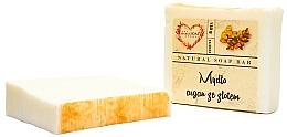 """Parfüm, Parfüméria, kozmetikum Glicerin szappan kézre és testre """"Argán arannyal"""" - The Secret Soap Store"""