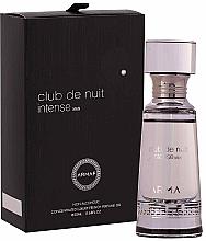 Parfüm, Parfüméria, kozmetikum Armaf Club De Nuit Intense Man - Parfümolaj