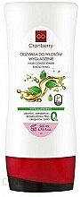 Parfüm, Parfüméria, kozmetikum Simító hajkondicionáló - GoCranberry Smoothing Hair Conditioner