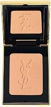 Parfüm, Parfüméria, kozmetikum Arcpúder - Yves Saint Laurent Poudre Compacte Radiance