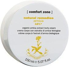 Parfüm, Parfüméria, kozmetikum Regeneráló testápoló - Comfort Zone Natural Remedies Arnica