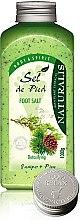 Parfüm, Parfüméria, kozmetikum Lábsó - Naturalis Sel de Pied Juniper And Pine Foot Salt