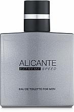 Parfüm, Parfüméria, kozmetikum Vittorio Bellucci Alicante - Eau De Toilette