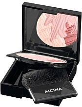 Parfüm, Parfüméria, kozmetikum Arcpirosító - Alcina Brilliant Blush