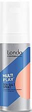 Parfüm, Parfüméria, kozmetikum Hajspray tengeri sóval - Londa Professional Multi Play Sea-Salt Spray