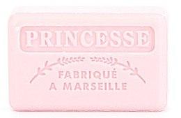 "Parfüm, Parfüméria, kozmetikum Marseillaise szappan ""Princess"" - Foufour Savonnette Marseillaise Princesse"