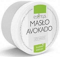 Parfüm, Parfüméria, kozmetikum 100% Natúr avokádó olaj - Esent