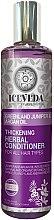 Parfüm, Parfüméria, kozmetikum Hajkondicionáló - Natura Siberica Iceveda Greenland Juniper&Argan Oil Thickening Herbal Conditioner