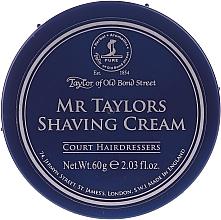Parfüm, Parfüméria, kozmetikum Borotva krém - Taylor of Old Bond Street Mr Taylor Shaving Cream Bowl