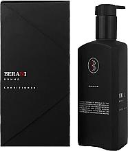 Parfüm, Parfüméria, kozmetikum Berani Homme - Kondicionáló