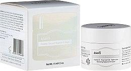 Parfüm, Parfüméria, kozmetikum Maszk E-vitaminnal - Klairs Freshly Juiced Vitamin E Mask