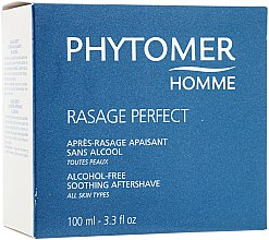 Parfüm, Parfüméria, kozmetikum Borotválkozás utáni arcvíz - Phytomer Homme Rasage Perfect Soothing After-Shave
