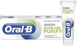 Parfüm, Parfüméria, kozmetikum Fogkrém - Oral-B Gumline Purify Extra Fresh Toothpaste